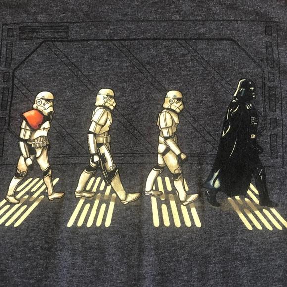 Star Wars Other - Star Wars Graphic Tee Men's XL
